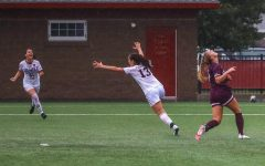 Colgate Community Cheers on Women's Soccer Team in Win over Fordham