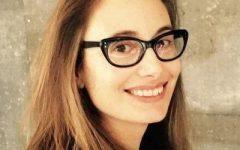Author Dana Spiotta Visits for Living Writers