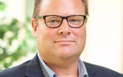 """Bigger Than A Job"": Hamilton Native David Loveless Leads Career Services"