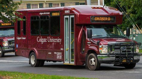 University Overhauls Cruiser System