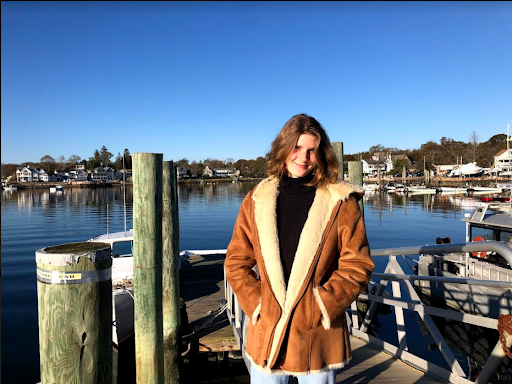 Elisabeth Pezzuto: Learning and Working at the Rye Berry Cafe