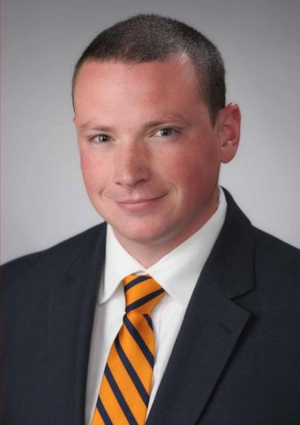 JOE HERNON: Hernon is an active national guard member with previous experience in higher education as director for emergency management at Syracuse University. His back- ground in emergency management means he brings considerable experience to the table.