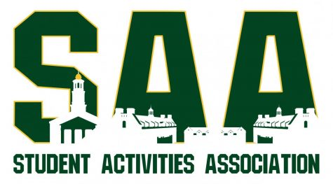 Student Activities Association Ushers in New Members