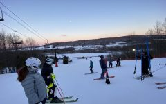 Closure of Mount Toggenburg Forces University Ski Racing Club to Look Elsewhere