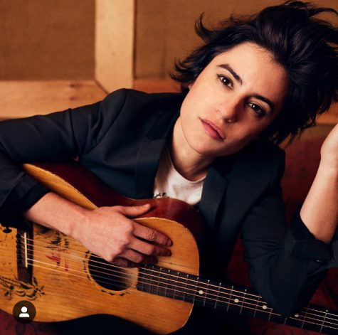 Brown Commons Coffeehouse Music Series Hosts Leslie Mendelson
