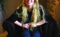 Samantha Giuntini: Perfecting the Art of Balance