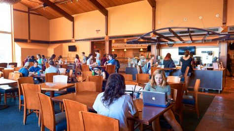 The Sustainable Truth: Colgate Dining Services