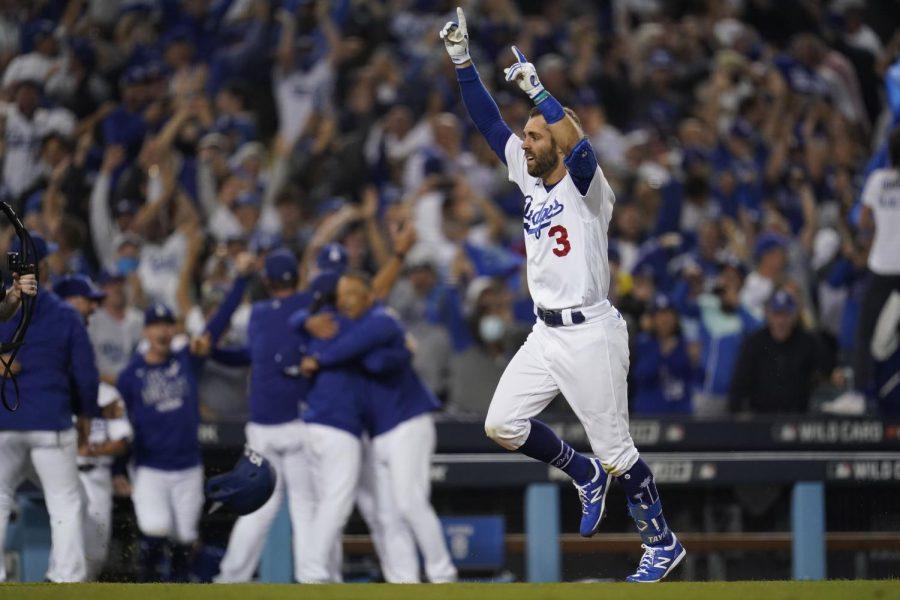 MLB+Postseason+Contenders+and+Favorites