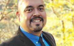 Professor Juarez: Shaping the Future by Unearthing the Past